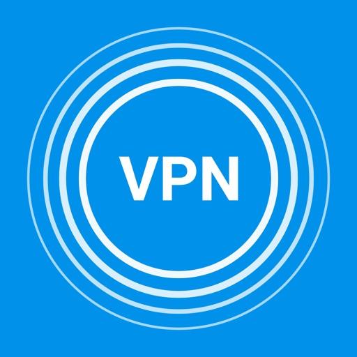 VPN - Proxy VPN Server iOS App