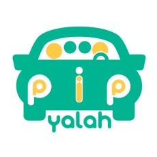 Pip Pip Yalah - Covoiturage