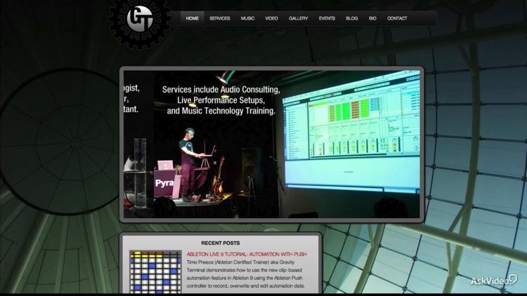 Killer Sound Design For Live 9 screenshot-4
