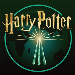 Ícone do app Harry Potter: Wizards Unite