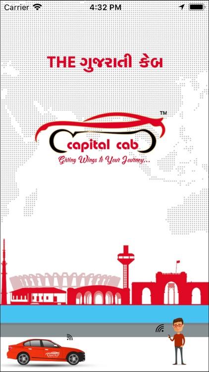 CapitalCab