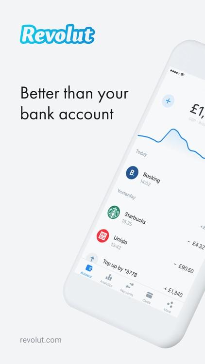 Revolut - Beyond Banking