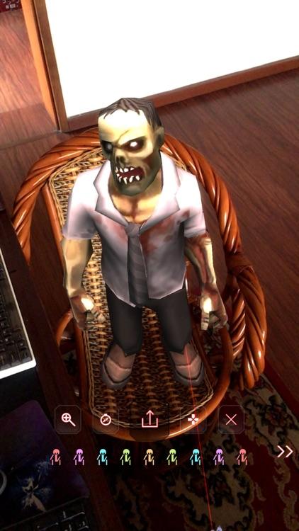 Head Smash Zombie screenshot-0