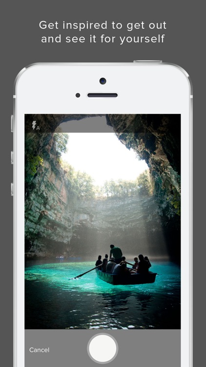 Trover - Photo App for Travel screenshot-3