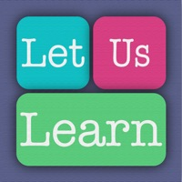 Codes for LetUsLearn Hack