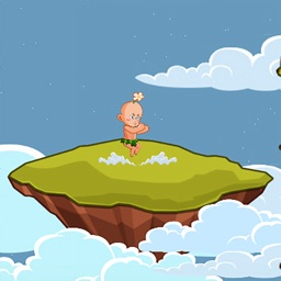 BabyJump : Discover the Sky