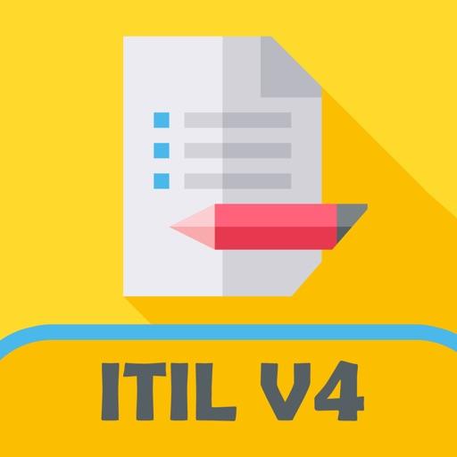 ITIL v4 Exam Foundation  -