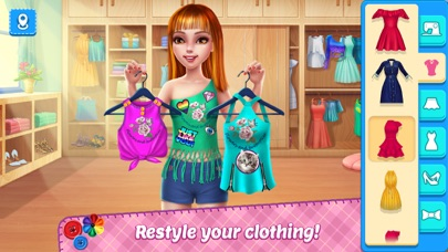 DIY Fashion Star screenshot 1