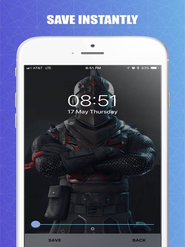 Fortnite Wallpapers On The App Store