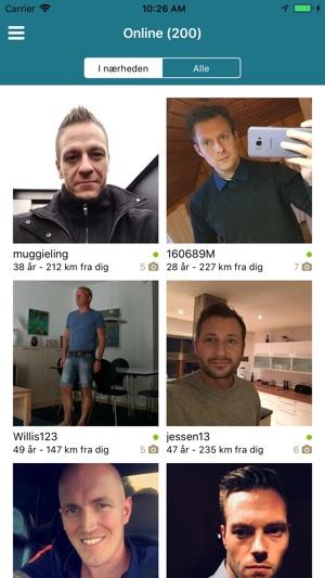 Chat op linjer til speed dating