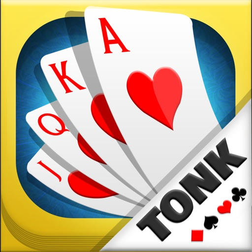 Tonk Online - Rummy Card Game!