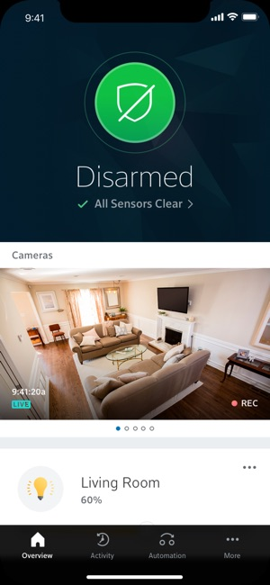 Xfinity Home On The App Store