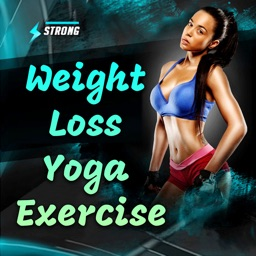 Weight Loss Yoga Exercise