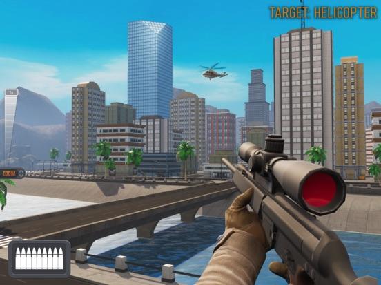 スナイパー3Dシューティング戦ゲーム(Sniper 3D)のおすすめ画像6