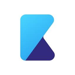 Kuna.io — buy sell crypto