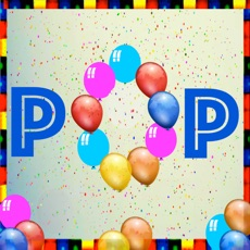 Activities of Pop and Tap Balloons Match