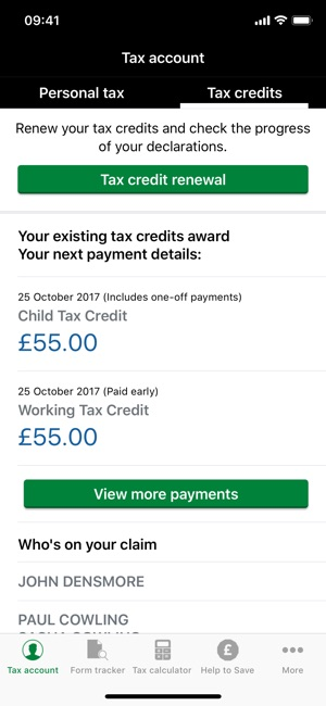 Hmrc on the app store hmrc on the app store spiritdancerdesigns Images