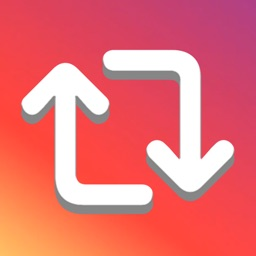 Repost It - For Instagram
