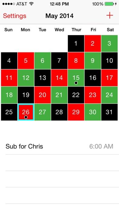 Firefighter Ems Calendar review screenshots