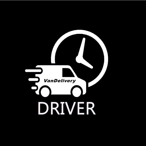 VanDelivery Driver