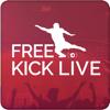 Nirjhar Saha - Football Live 2021 アートワーク