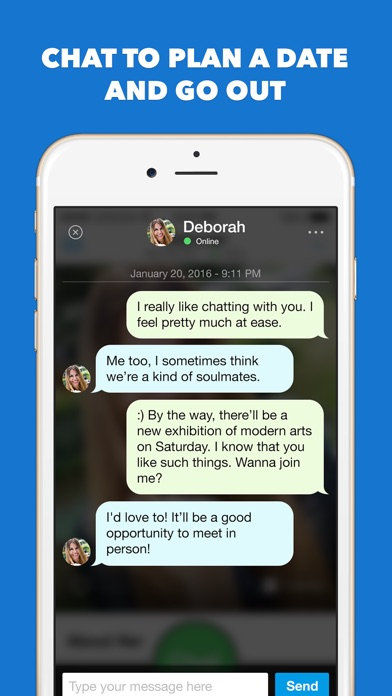Download Just She - Lesbian Dating App for Pc