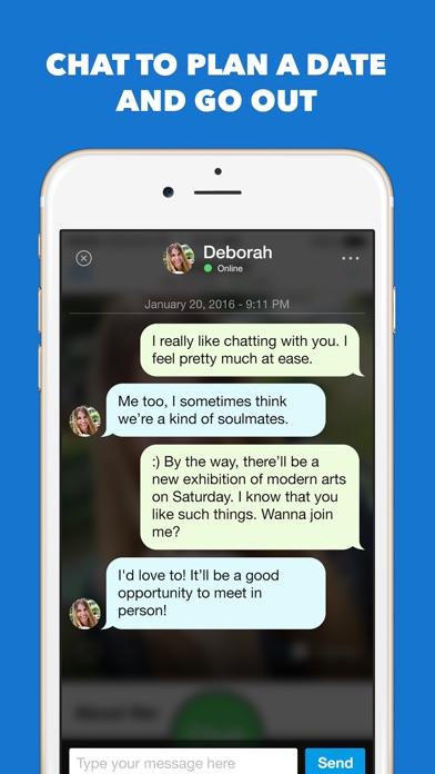 Lesbian dating app reviews