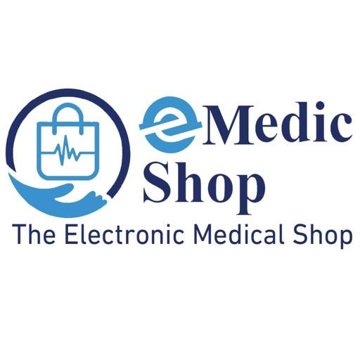 Emedic Shop المتجر الطبي
