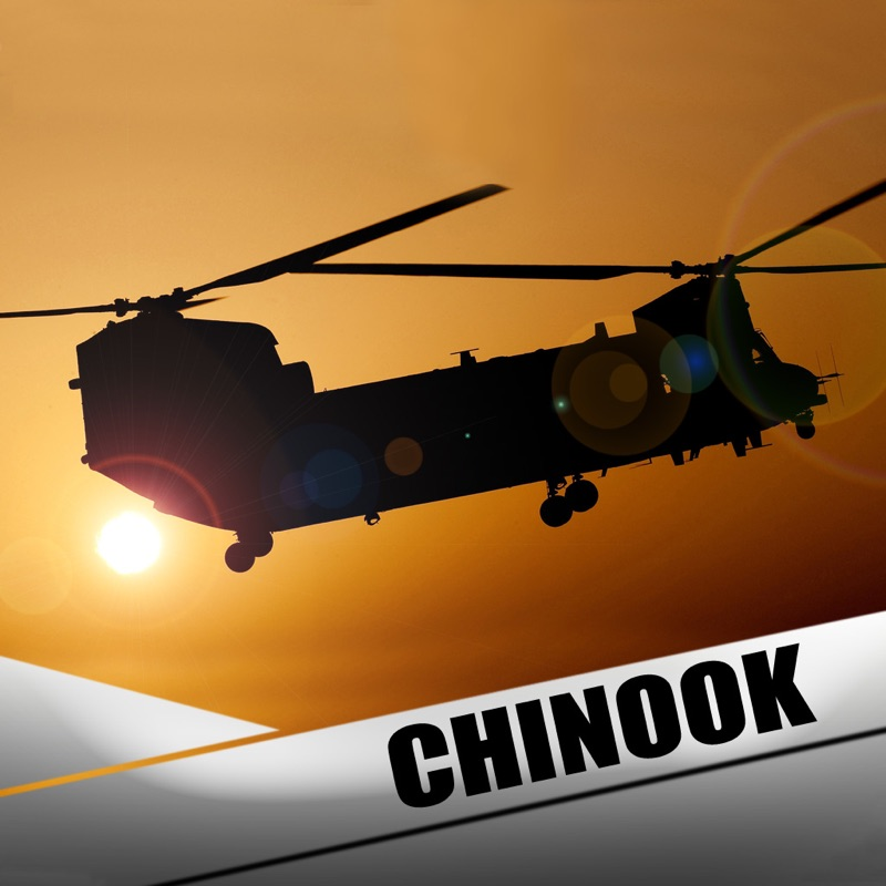 Chinook Ops - Flight Simulator Hack Tool