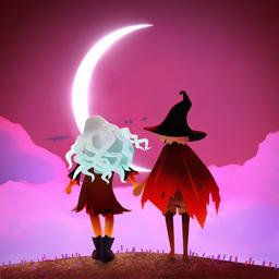 Ícone do app Sky: Filhos da Luz