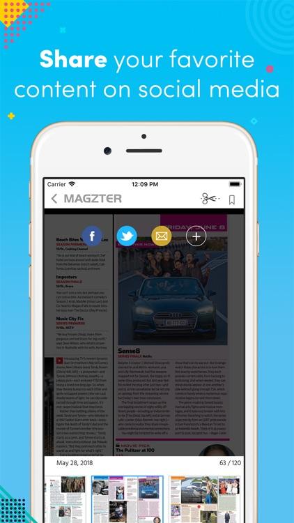 TV Guide Mag screenshot-3