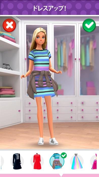 バービー・ファッションクローゼットのおすすめ画像6