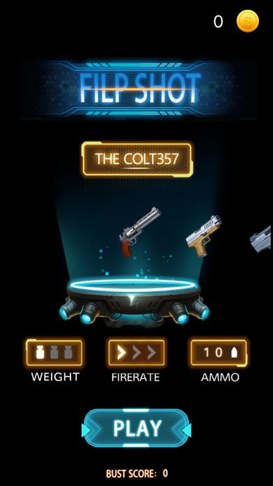 Flip Shoot - Target Simulator-3