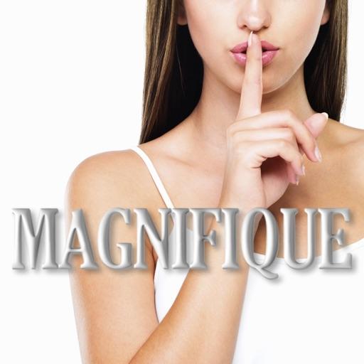 Magnifique Magazine