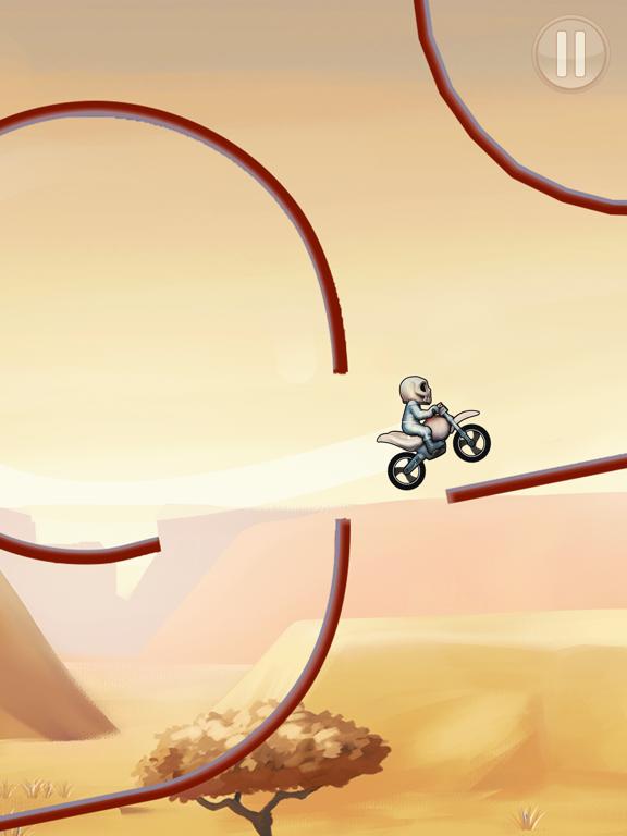 バイクレース  レースゲーム (Bike Race)のおすすめ画像2