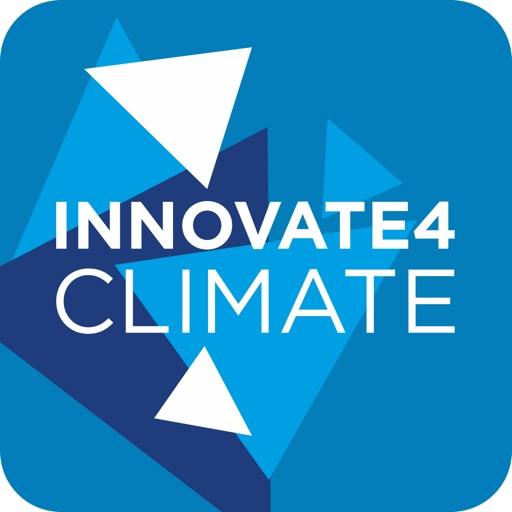 """Résultat de recherche d'images pour """"innovate4climate logo"""""""