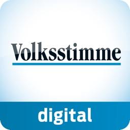 Volksstimme digital