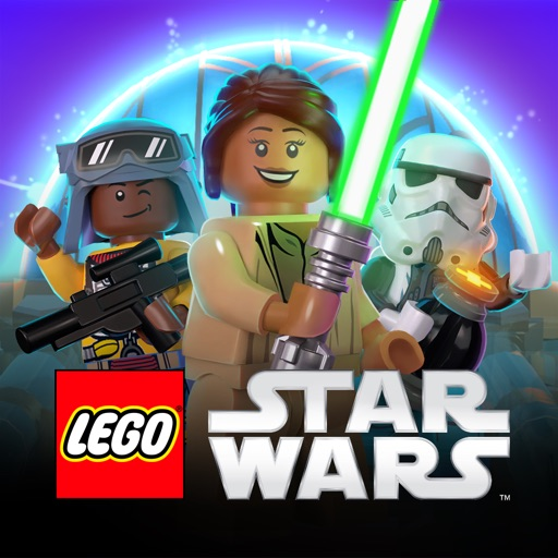 LEGO® Star Wars™: Castaways