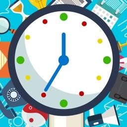 Topgrade Focus - Time Tracker