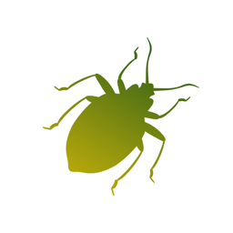 Ícone do app Insecta.