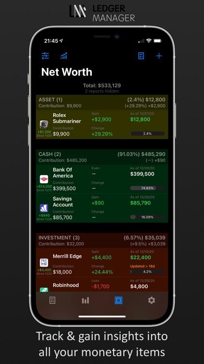 Ledger Manager screenshot-6