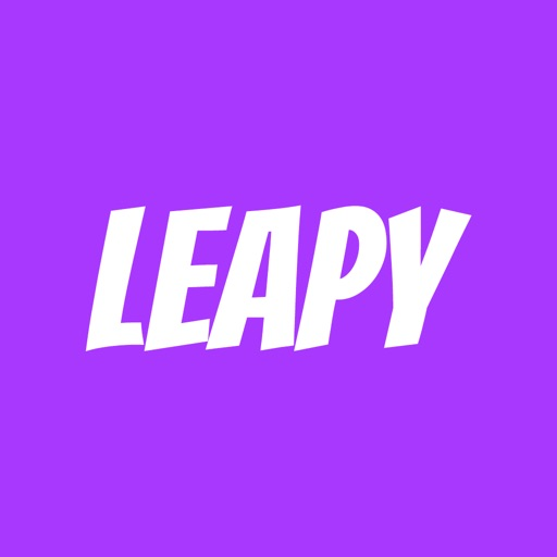 Leapy - Measure Your Vertical