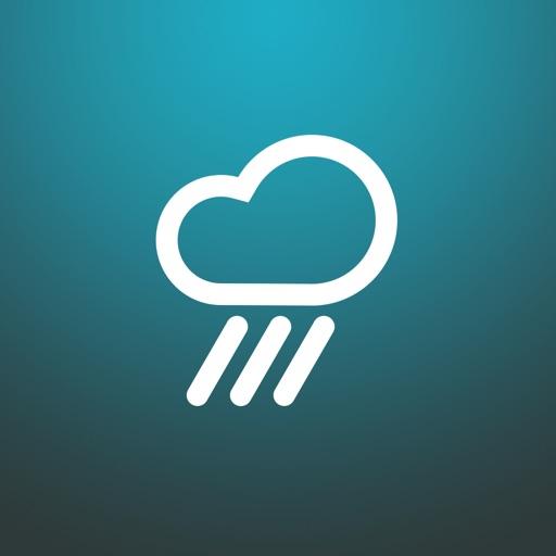 Звуки дождя высокого качества
