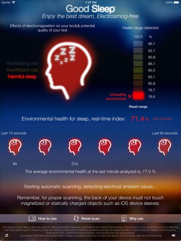 Good Sleep: Save your Health screenshot 13