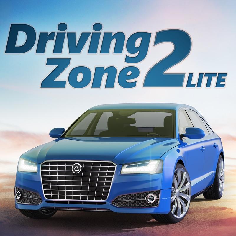 Driving Zone 2 Lite Hack Tool