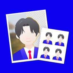 Passport Photo-ID Photo Editor