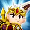今日もダンジョン : 放置系RPGゲーム - iPhoneアプリ
