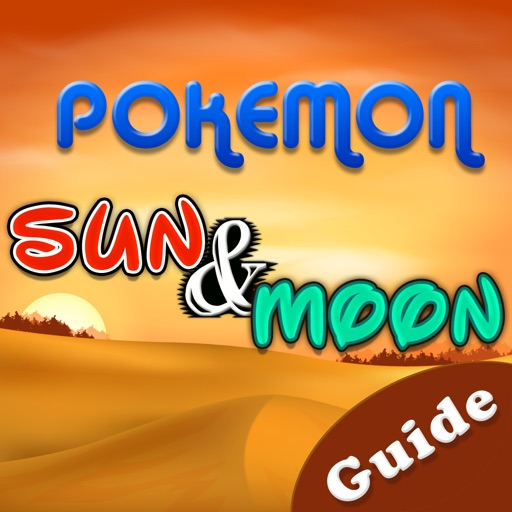 Wiki For Pokemon Sun and Moon
