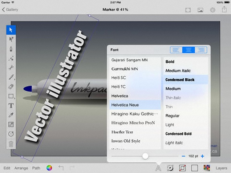 Design Touch - Vector Sketch screenshot-4