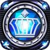 Bravoカジノ-- 幸運の女神の777スロットマシン